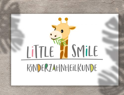 Little Smile Logodesign