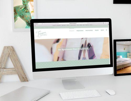 Träumerei Webseite