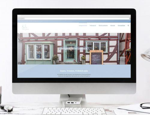 Seligmacherei Website